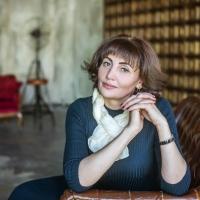 Лариса Бурмистрова