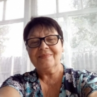 Tamara Larchenko
