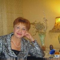 Виктория Зуйкина